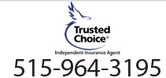 Trusted Choice 12